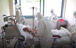 Dịch COVID-19 trên thế giới: Hơn 60.000 bệnh nhân nặng, nguy kịch
