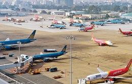 Bộ GTVT nói gì về kiến nghị mở lại đường bay quốc tế?