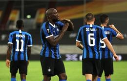 Những thống kê đáng kinh ngạc về Lukaku và Inter Milan sau chiến thắng Shakhtar Donetsk
