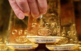 Giá vàng thế giới phục hồi phiên đầu tuần