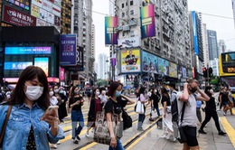 Hong Kong (Trung Quốc) phát hiện 1 ca tái mắc COVID-19 sau 4 tháng hồi phục