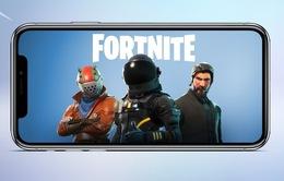Bạn có chấp nhận mua chiếc iPhone cài sẵn Fortnite với giá 10.000 USD?