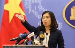 Malaysia cần làm rõ vụ việc ngư dân Việt Nam bị thiệt mạng