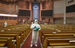 Hàn Quốc sẽ truy cứu trách nhiệm người cản trở công tác phòng dịch COVID-19