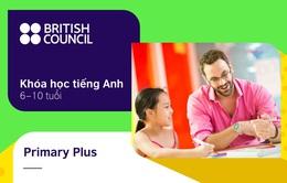 Hai chương trình học tiếng Anh mới cho trẻ em được đưa vào giảng dạy tại Việt Nam