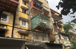 Bộ Xây dựng chỉ ra 5 nguyên nhân khiến cải tạo chung cư cũ còn chậm