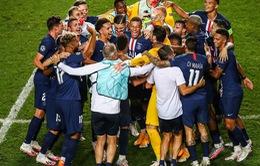 ẢNH: Chiến thắng áp đảo của PSG trước RB Leipzig tại bán kết UEFA Champions League
