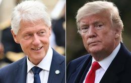 Cựu Tổng thống Bill Clinton chỉ trích cách phản ứng với dịch COVID-19 của Tổng thống Trump