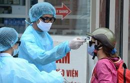 Bộ Y tế đề nghị dừng thăm hỏi người bệnh nội trú