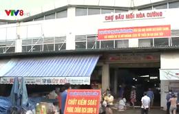 Đà Nẵng: Cảnh báo nguy cơ lây lan dịch bệnh tại các chợ