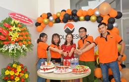Nội thất NaDu Design khai trương chi nhánh tại Thành phố Hồ Chí Minh