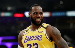 Lebron James thừa nhận khó khăn tại NBA Playoffs 2020