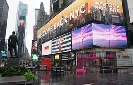 """New York sẽ """"chết mãi mãi"""""""