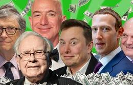 """""""Oligarchic Dozen"""": Quyền lực vô đối, tiền bạc vô biên"""