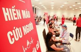 Hành trình Đỏ 2020 tiếp nhận hơn 101.000 đơn vị máu