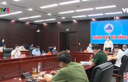 Thường trực Chính phủ họp bàn biện pháp chống dịch Covid-19