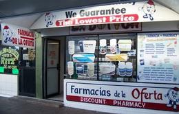 Mexico đảm bảo dược phẩm chất lượng tốt với giá thành hợp lý cho người dân