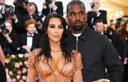Kanye West - Kim Kardashian: Cố gắng cứu vãn cuộc hôn nhân