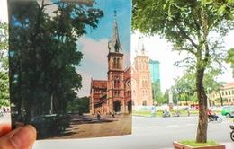 13 bức ảnh ngày ấy – bây giờ của Sài Gòn - TP.HCM