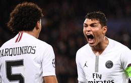 Chelsea gây sốc với kế hoạch chiêu thủ lĩnh hàng thủ của PSG
