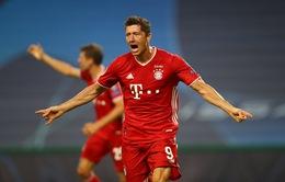 Toàn thắng 10 trận, Bayern Munich đi vào lịch sử Champions League