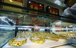 Giá vàng giảm hơn 1 triệu đồng/lượng