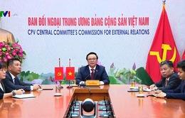 Tổng Bí thư Đảng Phong trào Cánh tả Thống nhất Dominicana đánh giá cao kết quả chống dịch của Việt Nam