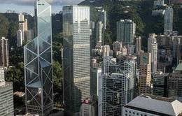 """Nhà giàu Trung Quốc """"bán tháo"""" căn hộ ở Hong Kong"""