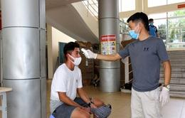U19 Việt Nam hội quân, thực hiện xét nghiệm phòng chống COVID-19 đầy đủ