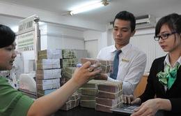 Tiền gửi của doanh nghiệp tại ngân hàng tăng mạnh trở lại
