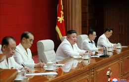 Đảng Lao động Triều Tiên tổ chức đại hội vào tháng 1/2021