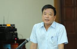 Khởi tố, bắt tạm giam Tổng Giám đốc Công ty Thoát nước Hà Nội