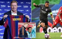 """Barcelona nhắm """"hàng thải"""" của Man Utd"""