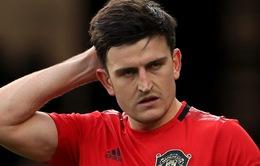 Đội trưởng của Man Utd bị cảnh sát bắt giữ