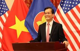 Kỷ niệm 53 năm thành lập ASEAN tại Mỹ