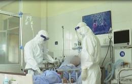 Ca bệnh nền phức tạp mắc COVID-19 đã được điều trị thành công như thế nào?