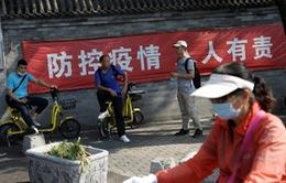 Bắc Kinh bỏ quy định bắt buộc người dân đeo khẩu trang khi ra ngoài