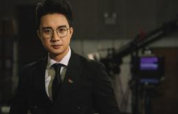 """BTV Sơn Lâm: """"Năm nay đặt mục tiêu vào danh sách đề cử VTV Awards và đã xong!"""""""