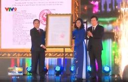 An Giang: Công bố thành phố Long Xuyên là đô thị loại 1