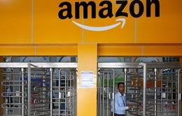Amazon quyết đấu tại thị trường Ấn Độ