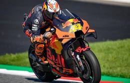 MotoGP: Pol Espargaro đạt thành tích tốt nhất buổi chạy thử GP Styria