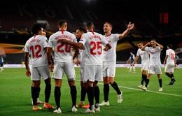 Kết quả Sevilla 3-2 Inter Milan: Nhà vô địch tuyệt đối!