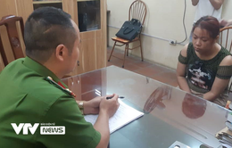 """Mức phạt nào cho """"mẹ mìn"""" bắt cóc bé trai 2 tuổi ở Bắc Ninh?"""