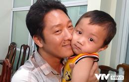 """Bố bé 2 tuổi bị bắt cóc ở Bắc Ninh: """"Tôi như được sống lại lần thứ hai"""""""