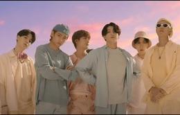 YouTube xác nhận kỉ lục lượt xem 24h đầu của BTS
