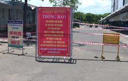 3 tiểu thương ở Đà Nẵng mắc COVID-19 tới nhiều chợ, cảng cá, liên tục gặp nhiều người