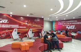 Indonesia sẽ phủ sóng 4G trên toàn quốc vào năm 2022
