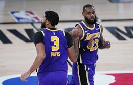 NBA Playoffs 2020 - ngày 23/8: Đẳng cấp của sự nỗ lực