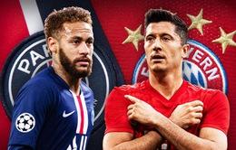Chung kết PSG vs Bayern Munich: Cuộc đối đầu giữa những ngôi sao tấn công đỉnh cao