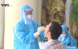 Thừa Thiên - Huế mở rộng xét nghiệm COVID-19